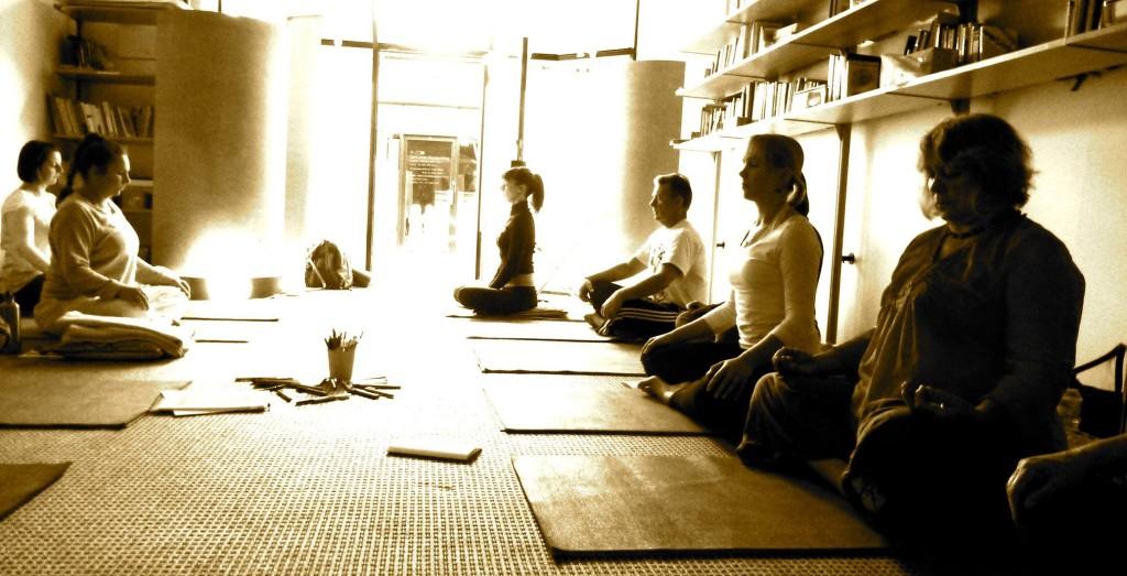 Chakra Workshop in Norwood