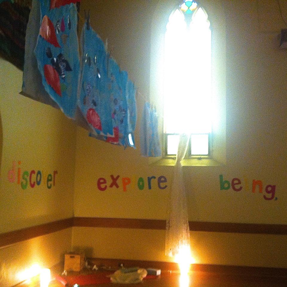 Our Norwood Sanctuary